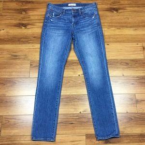 Madewell The Slim Boyjean jeans Size 25 Boyfriend